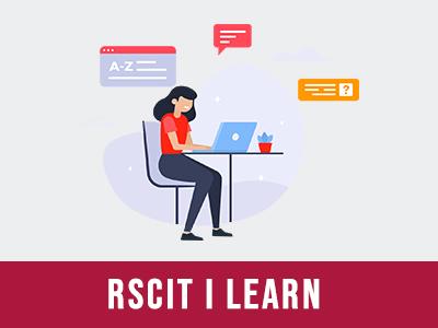 rscit i learn